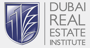 Dubai Real Estate Institute logo